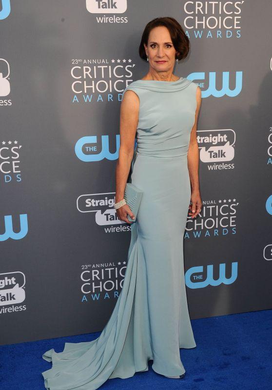 Laurie Metcalf – 2018 Critics' Choice Awards