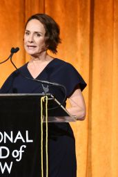 Laurie Metcalf – National Board Of Review Annual Awards Gala in NYC