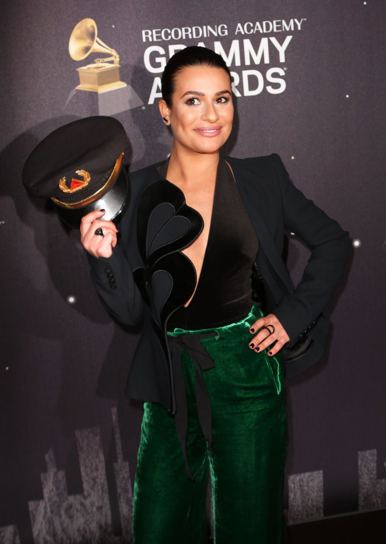 http://celebmafia.com/wp-content/uploads/2018/01/lea-michele-delta-airlines-celebrates-2018-grammy-weekend-event-in-nyc-3.jpg