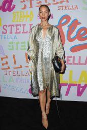 Leona Lewis – Stella McCartney Show in Hollywood