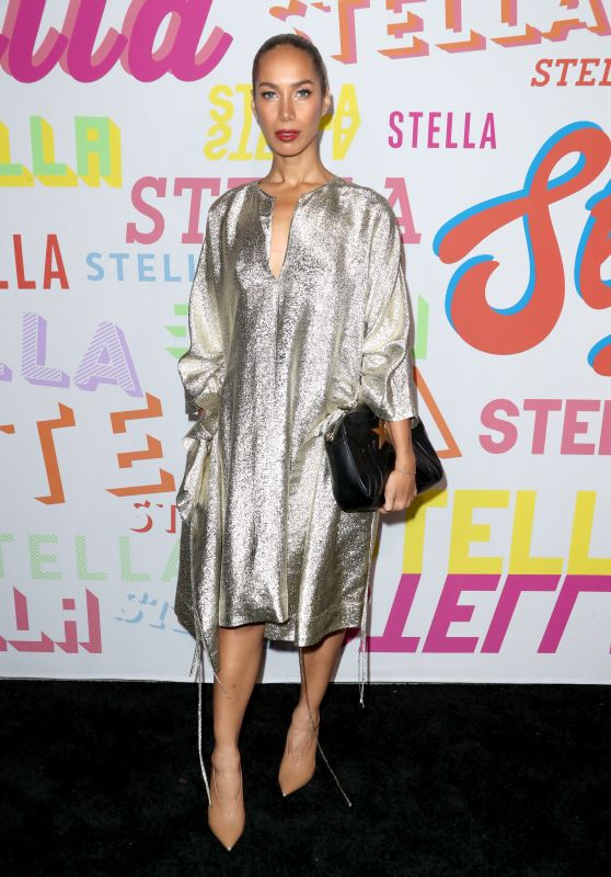 Leona Lewis – Stella McCartney Show in Hollywood