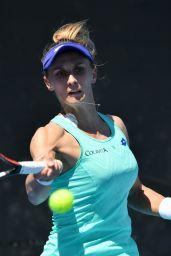 Lesia Tsurenko – Australian Open 01/18/2018