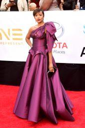 LeToya Luckett – 2018 NAACP Image Awards in Pasadena