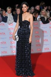 Lilah Parsons – 2018 National Television Awards in London