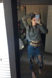 Lily-Ana Alexander - Social Media 01/16/2018