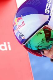 Lindsey Vonn - FIS World Cup, Downhill Training