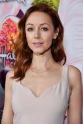 Lindy Booth – Hallmark Channel All-Star Party at the TCA Winter Press Tour in LA