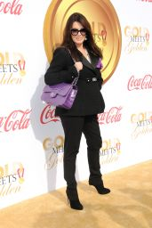 Lisa Vanderpump – Gold Meets Golden Awards in Los Angeles