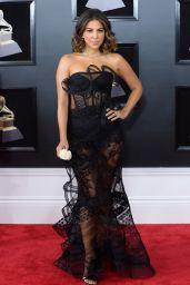 Liz Hernandez – 2018 Grammy Awards in New York