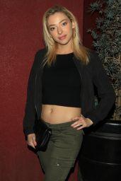 Liz Nolan - Bardot Nightclub in Hollywood