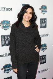 "Lourdes Reynold – ""Cafe Con Leche"" Premiere in Los Angeles"