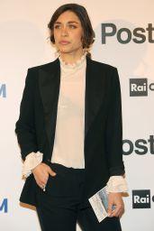 """Ludovica Frasca – """"The Post"""" Red Carpet in Milan"""