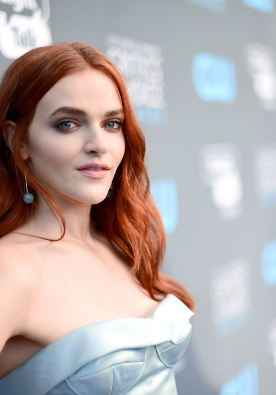 Madeline Brewer – 2018 Critics' Choice Awards