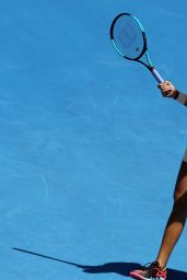 Madison Keys – Australian Open 01/22/2018