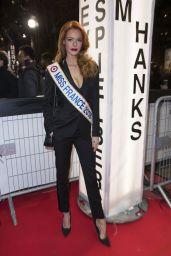 "Maeva Coucke – ""The Post"" Premiere in Paris"
