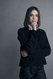 Maia Mitchell – Music Lodge Portraits at the Sundance 2018 in Park City