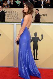 Mandy Moore – 2018 SAG Awards in LA