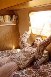 Mandy Moore - Peggy Sirota Photoshoot 2018