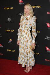 Margot Robbie – 2018 G'Day USA Los Angeles Black Tie Gala