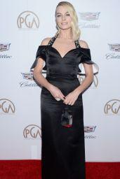 Margot Robbie - 2018 PGA in Beverly Hills
