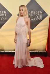 Margot Robbie – 2018 SAG Awards in LA