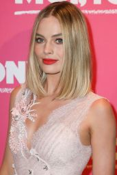 "Margot Robbie - ""I, Tonya"" Premiere in Paris"