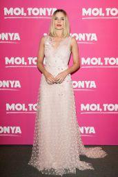 """Margot Robbie - """"I, Tonya"""" Premiere in Paris"""
