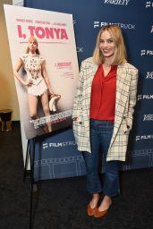 """Margot Robbie - """"I, Tonya"""" Screening in Los Angeles"""