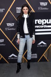 Mariah Strongin – Republic Records Celebrates the GRAMMY Awards in Partnership – New York City 01/26/2018
