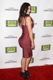 "Mariann Gavelo - ""Surge Of Power: Revenge of the Sequel"" Premiere in LA"