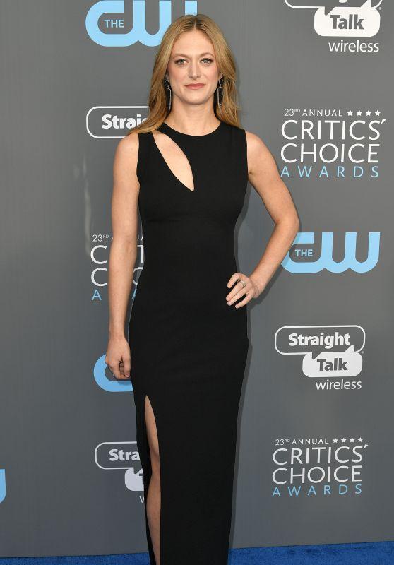 Marin Ireland – 2018 Critics' Choice Awards