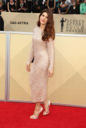 Marisa Tomei – 2018 SAG Awards in LA