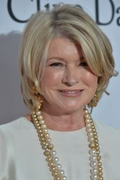 Martha Stewart – Clive Davis and Recording Academy Pre-Grammy Gala in NYC