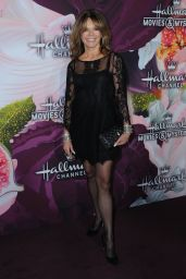 Mary-Margaret Humes – Hallmark Channel All-Star Party at the TCA Winter Press Tour in LA