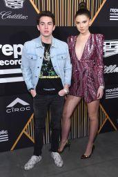 Maya Henry – Republic Records Celebrates the GRAMMY Awards in Partnership – New York City 01/26/2018