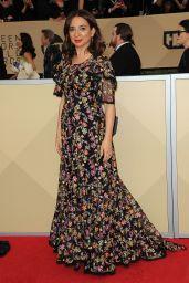 Maya Rudolph – 2018 SAG Awards in LA
