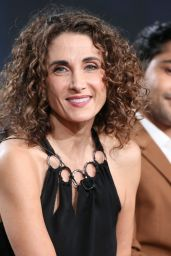 """Melina Kanakaredes - """"The Resident"""" TV Show Panel in LA"""
