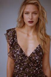 Melissa Benoist - Photoshoot for W Magazine 2018