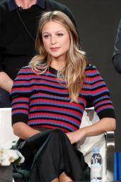 "Melissa Benoist - ""Waco"" TV Show Panel at the 2018 Winter TCA Tour in Pasadena"