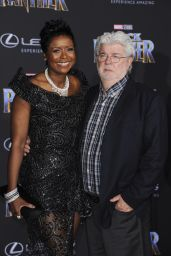 "Mellody Hobson – ""Black Panther"" Premiere in Hollywood"