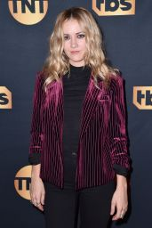 Meredith Hagner - TNT and TBS Lodge at the Sundance Film Festival in Park City