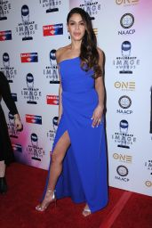 Merle Dandridge – NAACP Image Awards Dinner and Ceremony in Pasadena