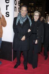 """Meryl Streep – """"The Post"""" Premiere in Paris"""