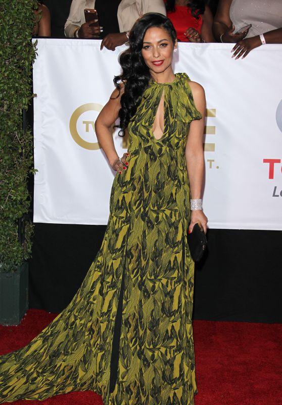 Meta Golding – 2018 NAACP Image Awards in Pasadena