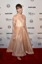 Michelle Monaghan – Marie Claire Image Makers Awards in Los Angeles