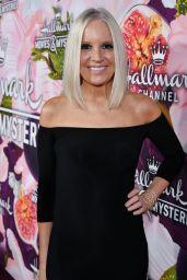 Michelle Vicary – Hallmark Channel All-Star Party at the TCA Winter Press Tour in LA