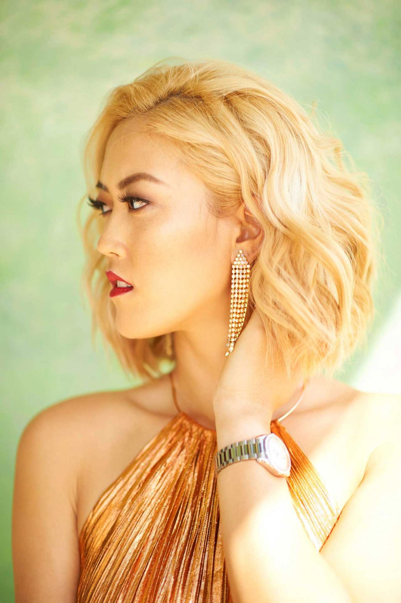 Michelle Wie Golf Com S Most Stylish People In Golf