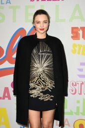 Miranda Kerr – Stella McCartney Show in Hollywood