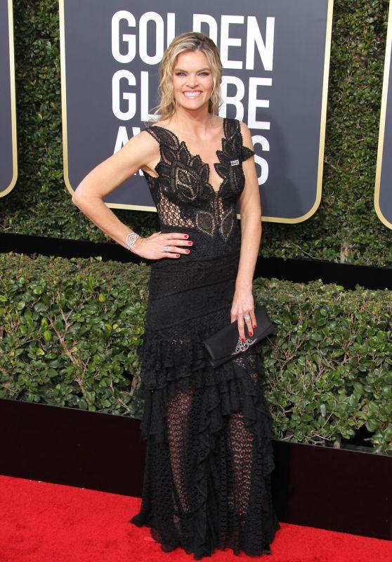 Missi Pyle – Golden Globe Awards 2018