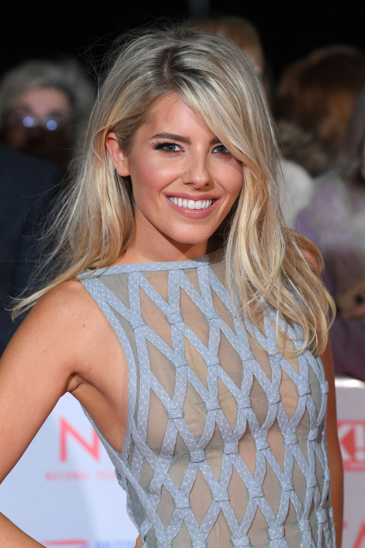 Mollie King Nude Photos 86